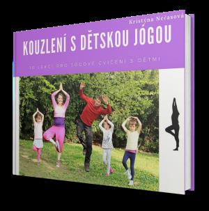kouzlení s dětskou jógou
