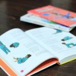 knihy jóga pro děti